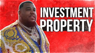 OMI IN A HELLCAT COMES BACK FROM MIAMI AND SHOWS HIS INVESTMENT PROPERTY