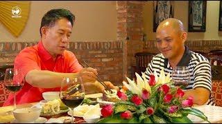 """Vietnam Unknown #15: """"Mối tình"""" hơn 5 năm rồi bây giờ mới kể giữa Yan Can Cook và Color Man"""