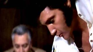 Elvis Presley - A Hundred Years From Now (spliced)