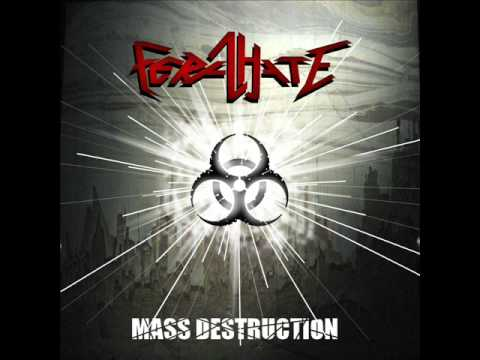 FERAL HATE -  Mass Destruction
