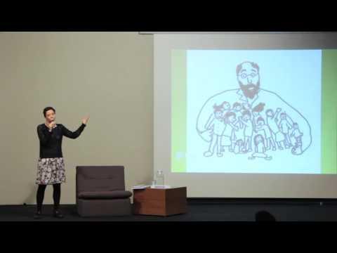 #32bienal (Curso para mediadores) Lilian LAbbate Kelian