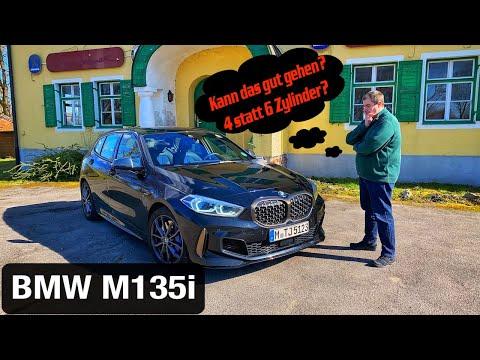 2020 BMW M135i xDrive - Kann das gut gehen mit nur 4 Zylindern?!   Test - Fahrbericht - Review