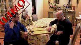 Armenian Reaction To Gunshot VS American Reaction To Gunshot