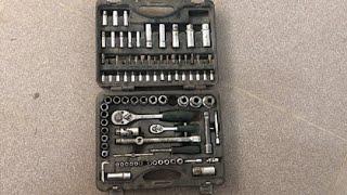 Набор нахлыстовых инструментов 7314 в блистере