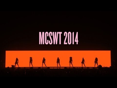MCSWT: Mrs. Carter 2014