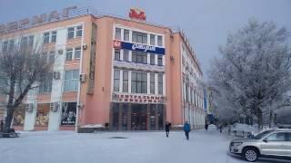 Комсомольск на амуре сколько лет городу