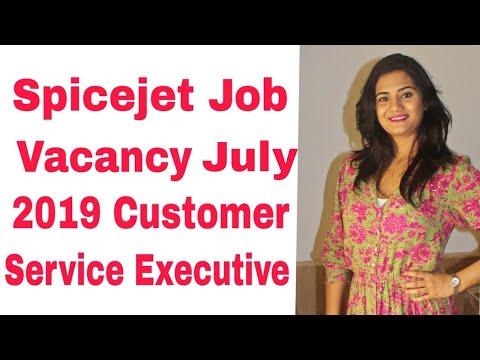 SPICE JET AIRLINE Jobs & Interview Days-Mamta Sachdeva Cabin