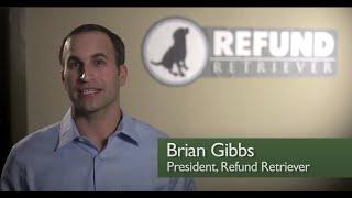 Vidéo de Refund Retriever