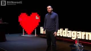 Андреас Антонопулос: Как биткойн изменит мир | BitNovosti.com