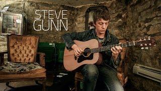 Reverb Soundcheck: Steve Gunn At Schubas Tavern