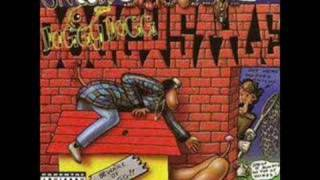 Snoop doggy dogg - aint no fun (if the homies cant get none)