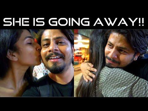 SHE IS LEAVING ME FOREVER | Vlog 119