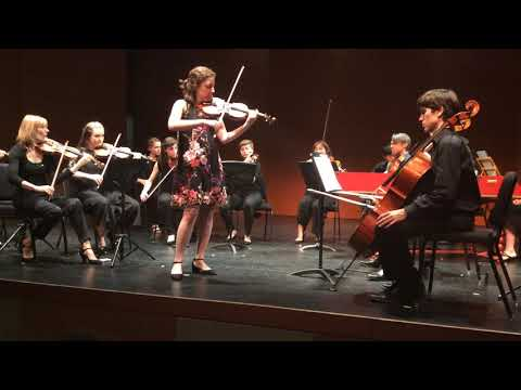 Vivaldi Spring 