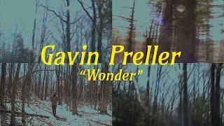 "Gavin Preller – ""Wonder"""
