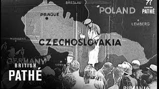 Peace Or .... (1938)