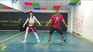 Made For Now   Janet Jackson Ft Daddy Yankee  Zumba
