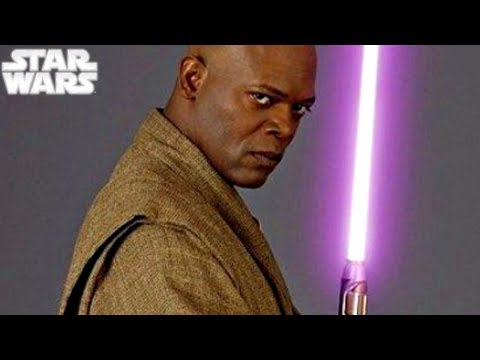 How Powerful Was Mace Windu Really? - Star Wars Explained