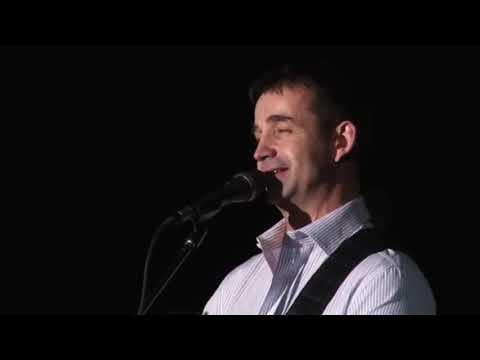 Прощание с горами. Дмитрий Певцов. Концерт в Тбилиси
