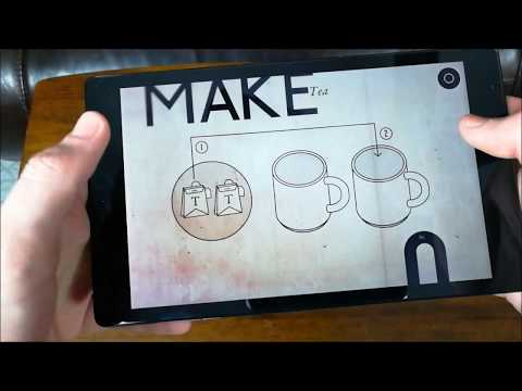 Budget Tablet: Lenovo Tab3 8 Plus unboxing & overview