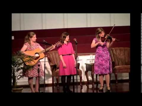 Marshall Sisters- Must I Go and Empty-Handed?