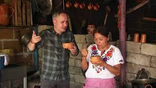 La ruta del sabor -Villa Progreso, Querétaro