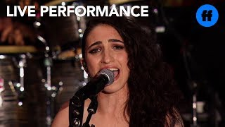 """Black Magic Woman"" By Emily Estefan 