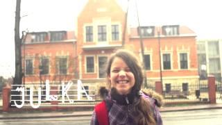 preview picture of video 'Żory - zostań naszym sąsiadem'