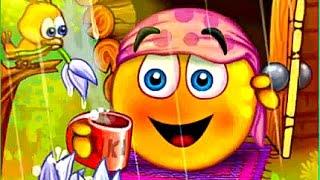 развивающие мультики для детей  мультик спасение апельсина серия 21 мультфильм головоломка для детей