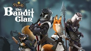 Armello - Bandit Clan Trailer