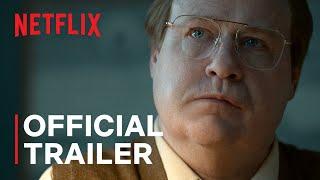 The Unlikely Murderer   Official Trailer   Netflix