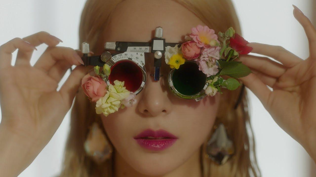 [Korea] MV : Tiffany - Lips On Lips