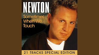Sometimes When We Touch (Pete Hammond NRG Remix)