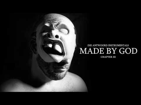 Die Antwoord - I FINK U FREEKY (Instrumental) (видео)