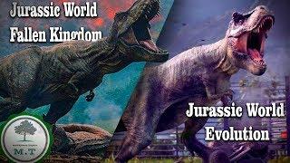 || JURASSIC WORLD EVOLUTION + МИР ЮРСКОГО ПЕРИОДА 2|| СТРИМ-ОБСУЖДЕНИЕ  + THE ISLE