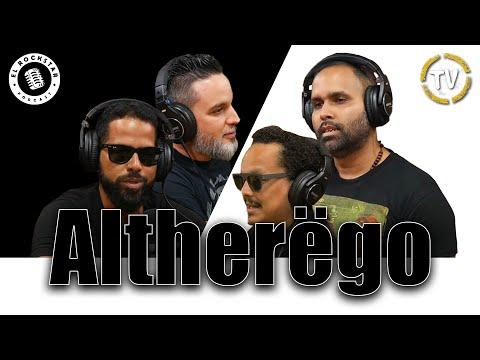 Desde El Rockstar Podcast: Altherego