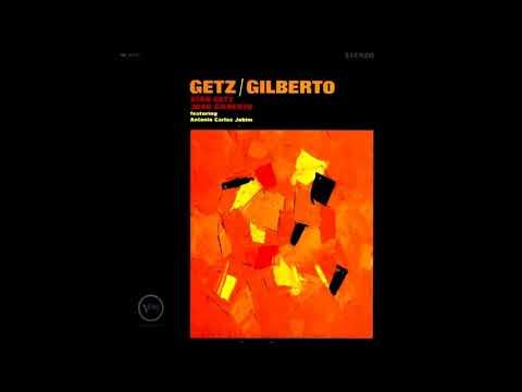 Stan Getz & João Gilberto - Vivo sonhando