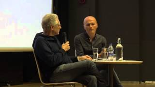 The Fly - Q&A with David Cronenberg at RIFF 2015