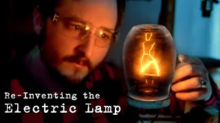 Re-Inventing The Carbon Lightbulb
