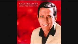 ANDY WILLIAMS - LOVE LETTERS
