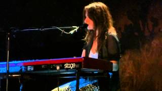 KT Tunstall - Yellow Flower