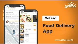 Launch Your Online Food Business Using The Best Food Delivery App