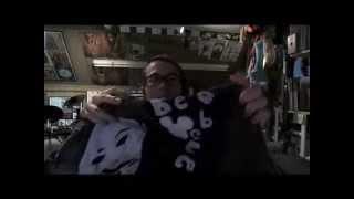 Scrubbin Vlog #2: My Punk Denim Vest