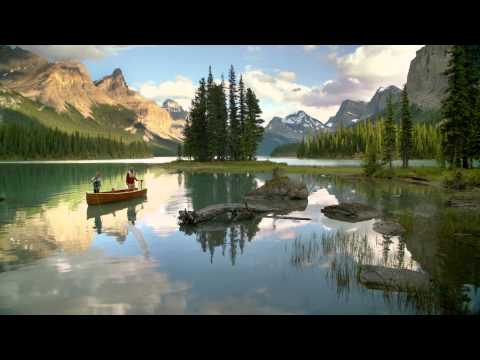 אל תשכחו לנשום - יום בחיי קנדה!