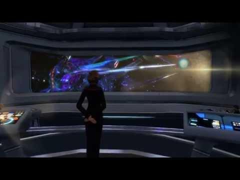 Star Trek Online: Season 11 - New Dawn - Official Announce Trailer