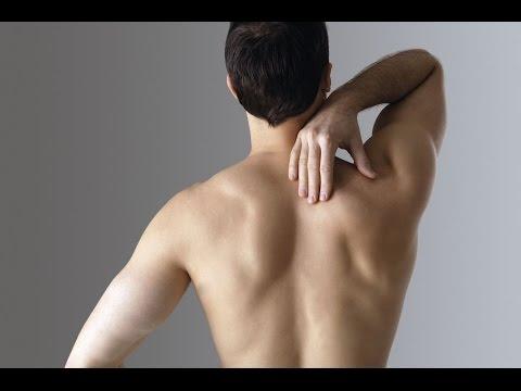 Боль в грудной клетке и спине при межреберной невралгии