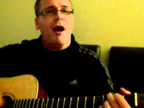 Hootie Renaissance Eyes Hootie and the Blowfish Cover Acoustic
