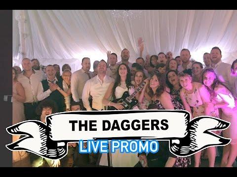 The Daggers Video