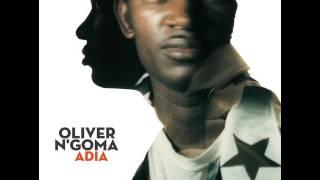 Oliver N'Goma   Nge