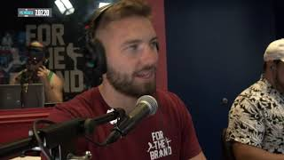 The Pat McAfee Show   Tuesday July 7th, 2020