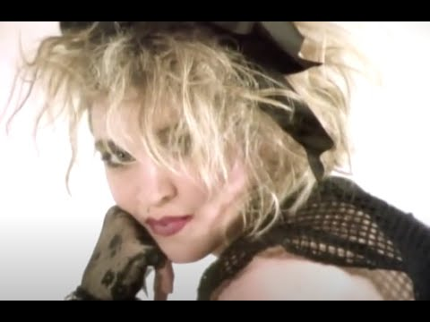 Lucky Star (1983) (Song) by Madonna